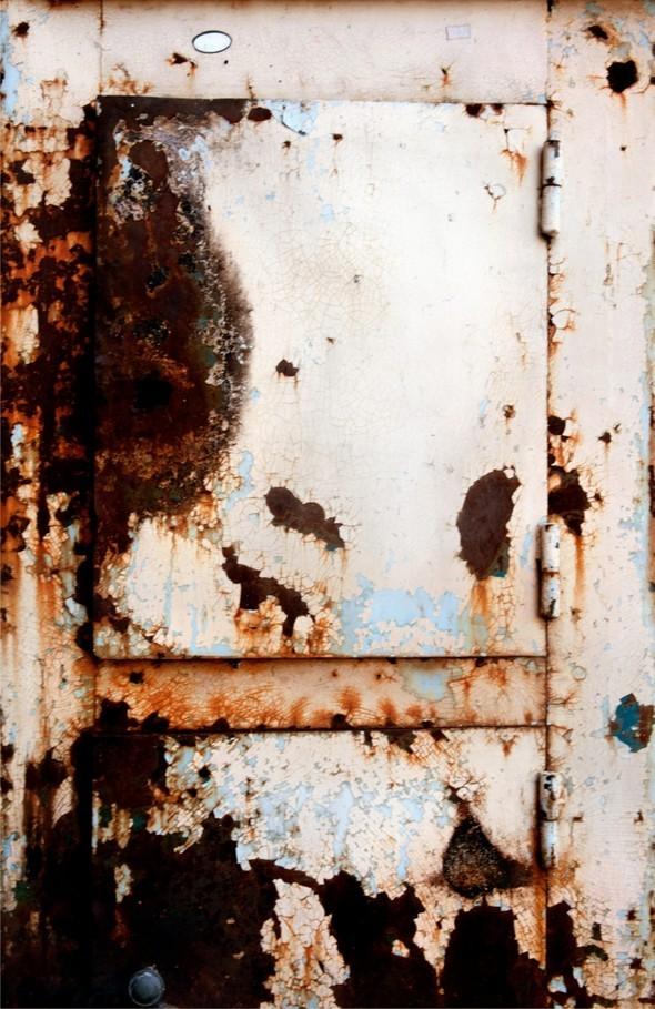 "Wall O'Graphy или ""Охота на стены"". Изображение № 33."