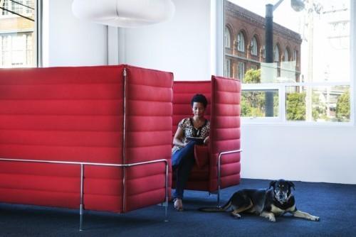 Офис Airbnb. Изображение № 2.