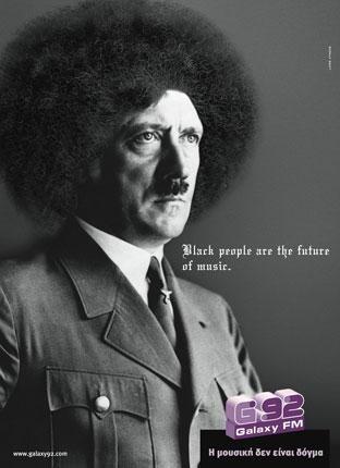 Гитлер в рекламе. Изображение № 7.