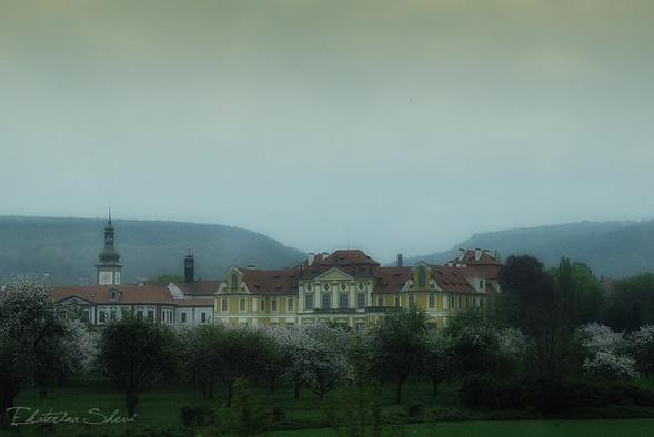 Такая сказочная Чехия. PhotoSheviArt. Изображение № 25.