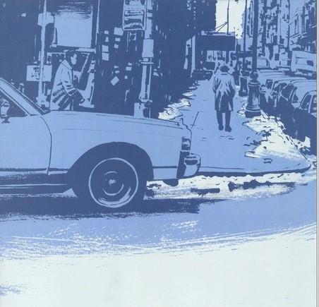 10 альбомов о комиксах. Изображение № 169.