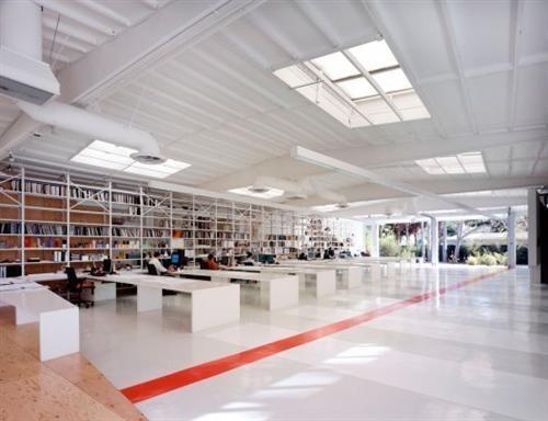 Изображение 48. 23 офиса, работать в которых - одно удовольствие.. Изображение № 67.