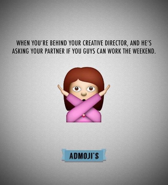 Сайт дня: эмодзи в рекламной индустрии. Изображение № 41.