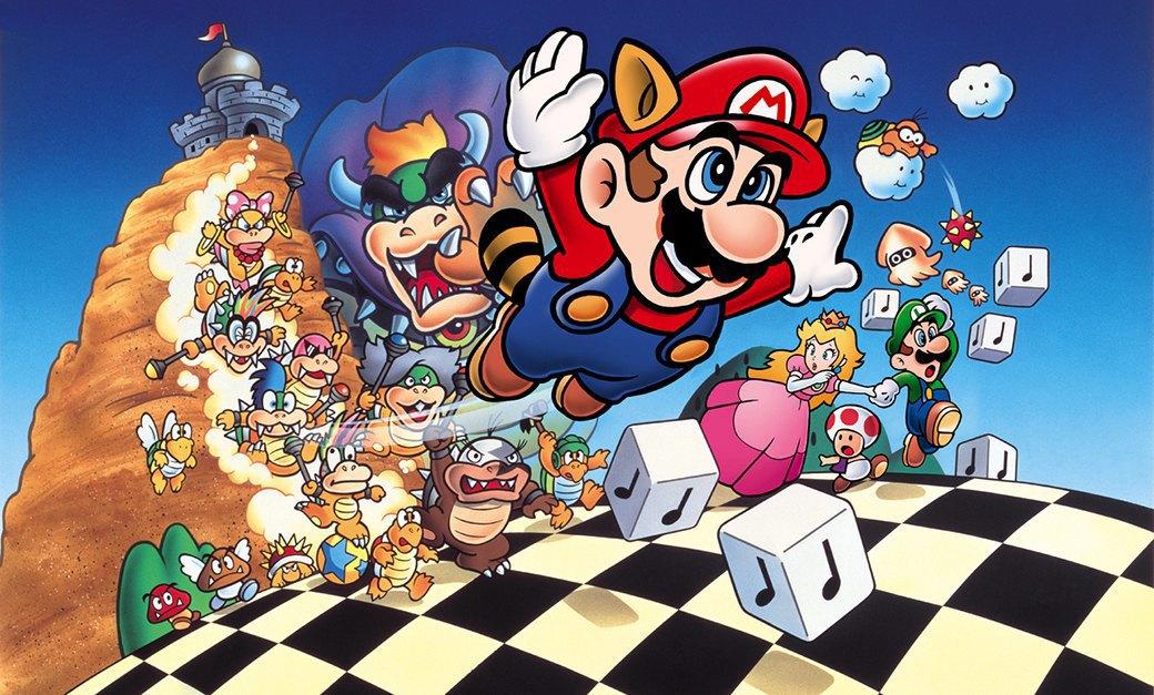 Что не так с компанией Nintendo, и почему это хорошо. Изображение № 2.