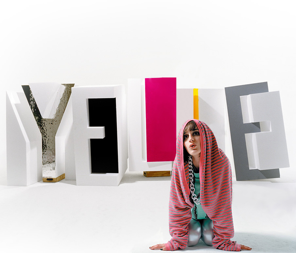 Yelle. Изображение № 1.
