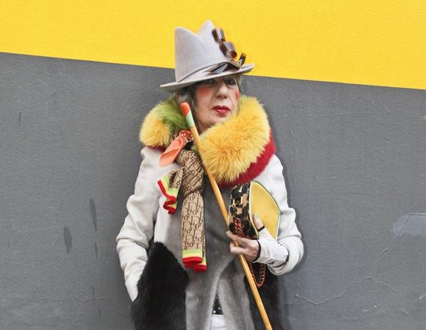 Анна Пьяджи. Изображение № 51.