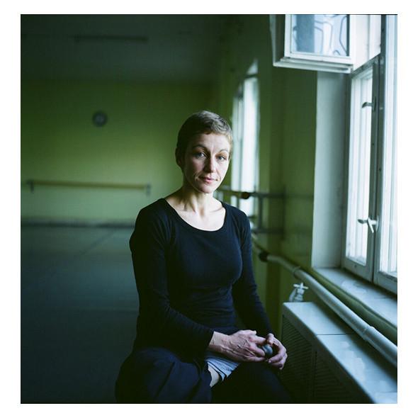 Фотограф: Оля Иванова. Изображение № 5.