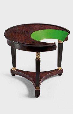 Глитч-мебель: красивые компьютерные ошибки в интерьере. Изображение № 39.