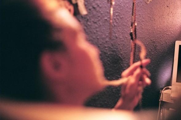 Горе отума: лукбуки сконцепцией. Изображение № 9.