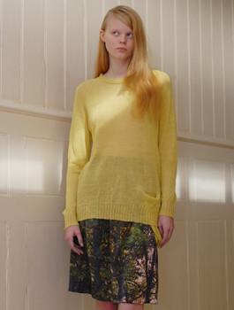 Томоко Яманака: практический опыт создания коллекции женской одежды. Изображение № 1.