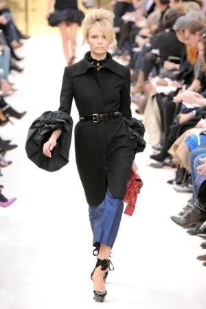 Louis Vuitton FW 2009. Изображение № 26.