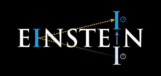 Дизайнер создал более 50 логотипов известных учёных. Изображение № 15.