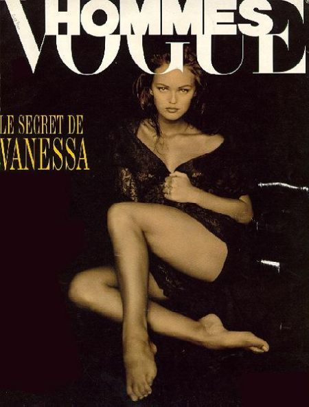 Le Secret DeVanessa. Изображение № 1.