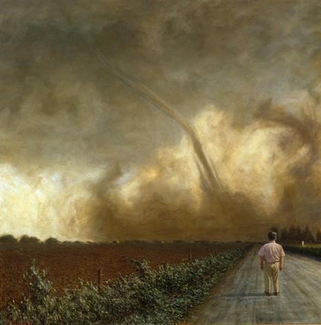 Tornado by John Brosio. Изображение № 7.