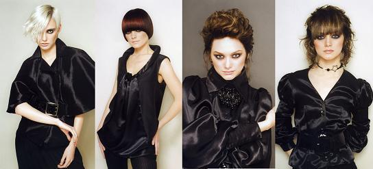 Hairdressing Awards, The Winners of the 2008. Изображение № 4.