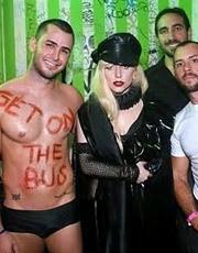 Изображение 25. Леди Гага: 13 правил успеха.. Изображение № 24.