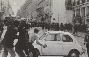 Каннский кинофестиваль 1968 года. Изображение № 12.