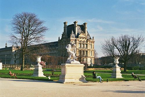 Изображение 62. Париж.. Изображение № 85.