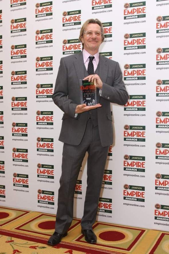 Изображение 45. JAMESON EMPIRE AWARDS 2011.. Изображение № 44.