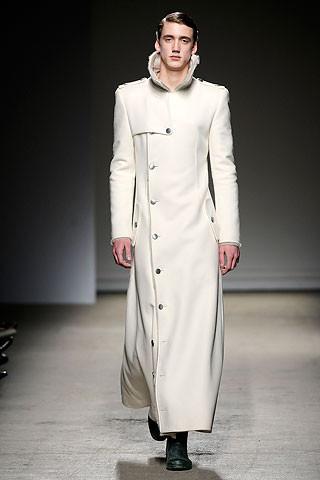 Thimister Haute Couture FW 2010. Изображение № 43.