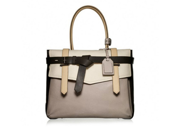 Лукбук: Reed Krakoff FW 2011 Bags. Изображение № 4.
