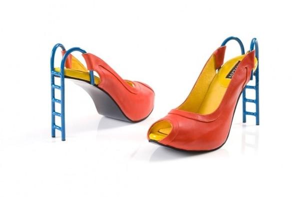 Новый дизайн обуви от Kobi Levi. Изображение № 10.