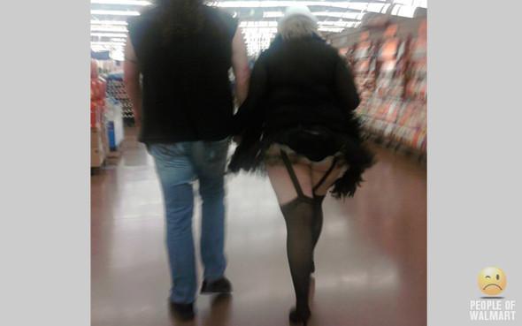 Покупатели Walmart илисмех дослез!. Изображение № 15.