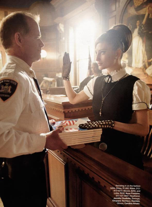 Преступление и наказание: 10 съемок о нарушении закона. Изображение № 13.