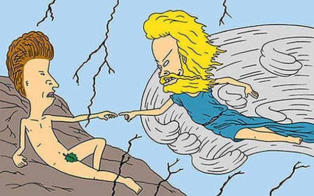 Сикстинской капелле исполнилось 500 лет. Изображение № 4.