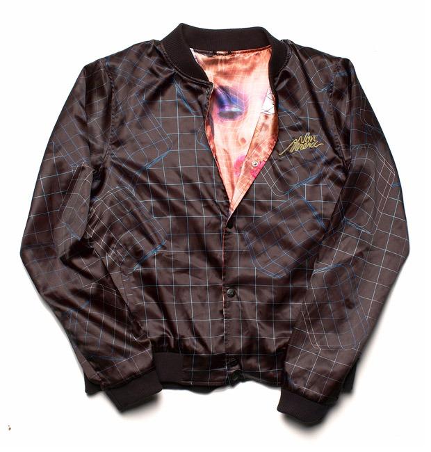 Все свои: Десять марок уличной одежды. Изображение № 232.