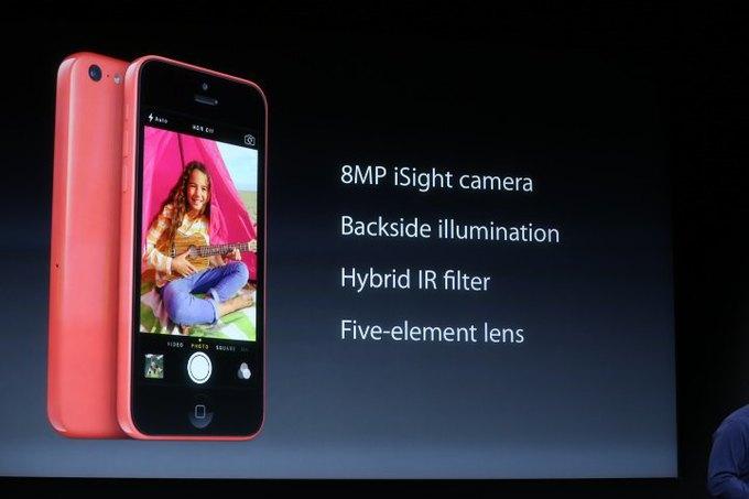 Трансляция: Apple представляет новые iPhone и другие продукты. Изображение № 28.