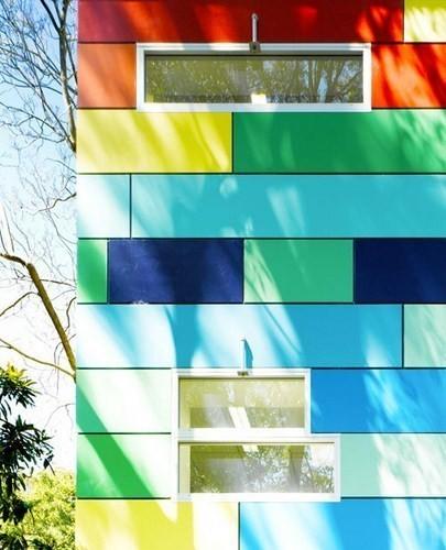 Изображение 8. Разноцветная школа от австралийских архитекторов.. Изображение № 8.