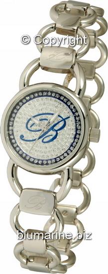 Коллекция часов отBlumarine. Изображение № 7.