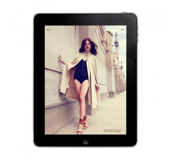 Журнал Letter to Jane на iPad. Изображение № 4.