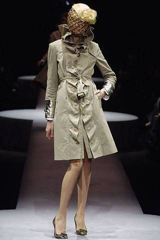 Viktor & Rolf fall-winter '07–08. Изображение № 4.