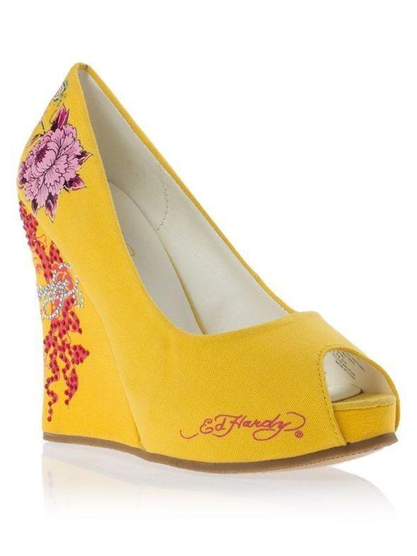 Изображение 27. Обувь: тренды лета 2011.. Изображение № 30.