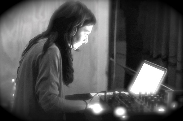 Luminale 2012 & Ketty Van Doln live DJ-set. Изображение № 4.