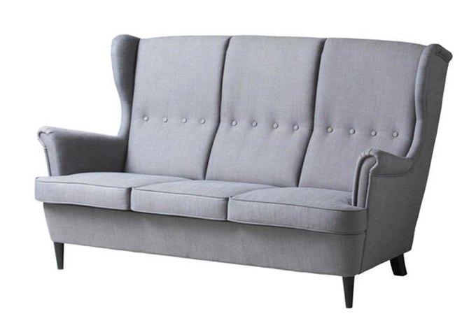 IKEA перевыпустит мебель из каталога середины XX века. Изображение № 9.