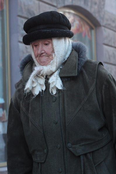 Изображение 3. Old girls from Omsk.. Изображение № 3.