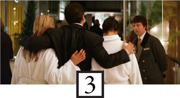 Вспомнить все: Фильмография Кристофера Нолана в 25 кадрах. Изображение №3.