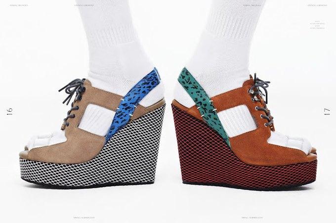 Adidas выпускает вторую коллекцию с Opening Ceremony. Изображение № 10.