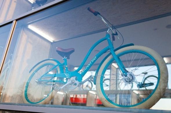 Electra Bike Hub. Изображение № 24.