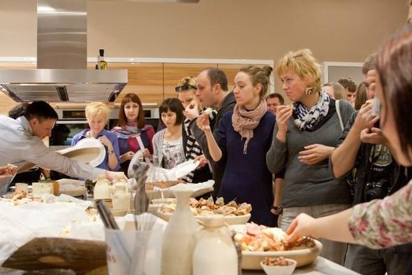 Workshop Кати Грюитерс «Food Design: концепции, тенденции и инновации». Изображение № 2.