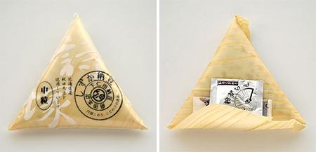 Японские упаковки. Изображение № 34.