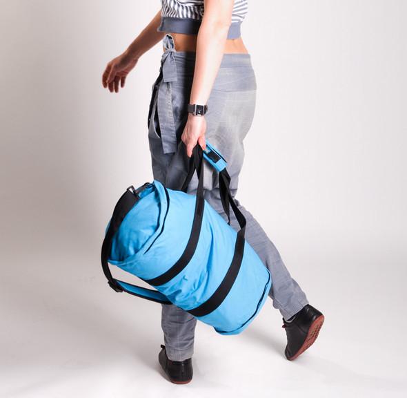 Фитнес-сумки от HalfBag. Изображение № 24.