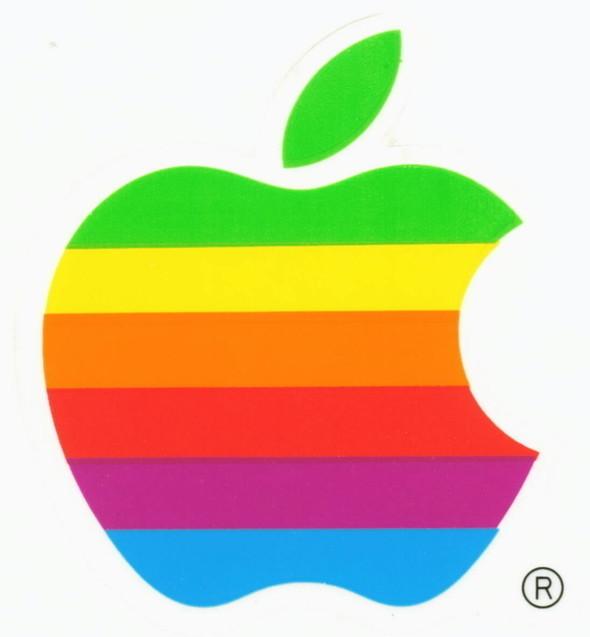 Giftshop: apple handbag. Изображение № 1.