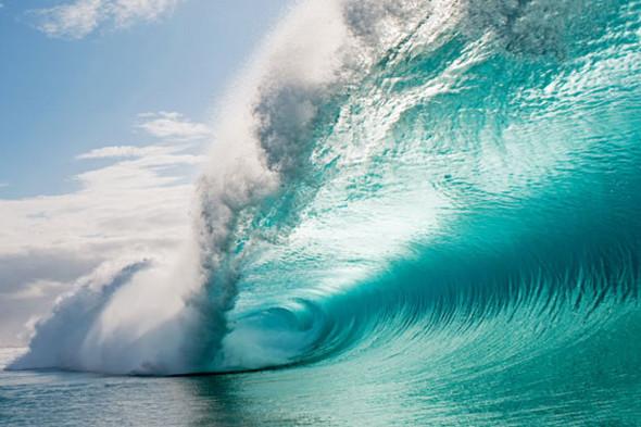 Нагребне волны – Clark Little, фотограф- серфингист. Изображение № 14.