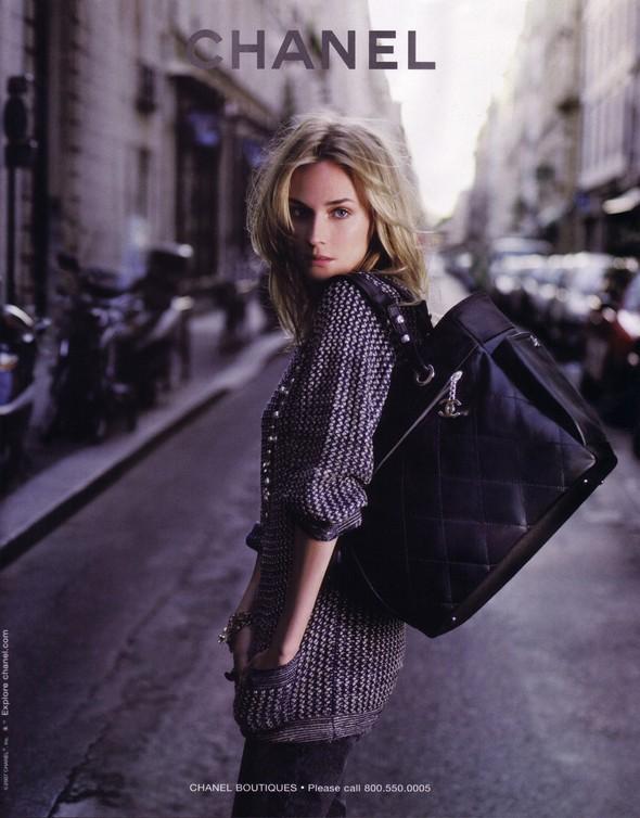 Chanel Advertising. Изображение № 28.