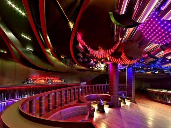 Ночной клуб Aura NY. Изображение № 5.