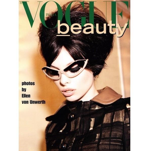5 новых съемок: Dossier, Elle, V и Vogue. Изображение № 40.